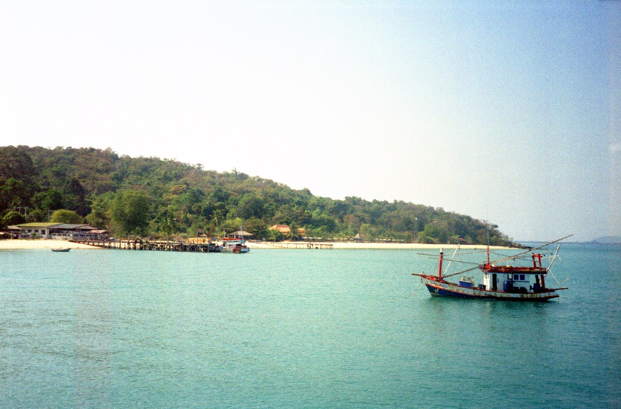 Koh Samet Thailand  city pictures gallery : Samed Cabana Resort Koh Samet